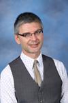 Dr Christopher Korvin